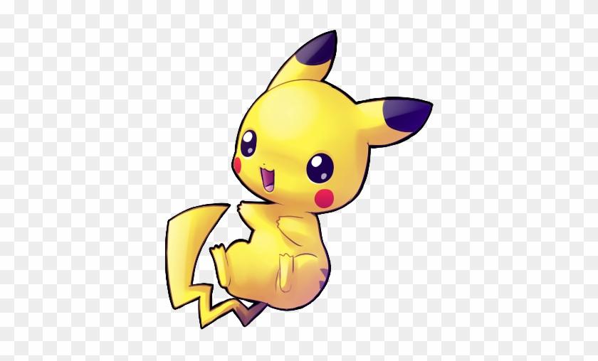 Download Gambar Pikachu Sedih Ginting Gambar