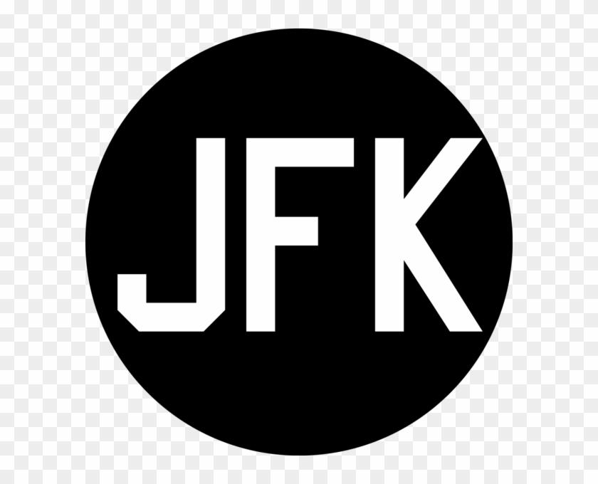 "New York Jfk ""airport Code"" Id - Yahoo Icon Png Black #500746"