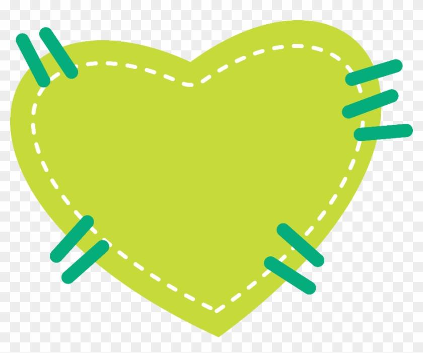 Say Hello - Lalaloopsy Heart Png #85760