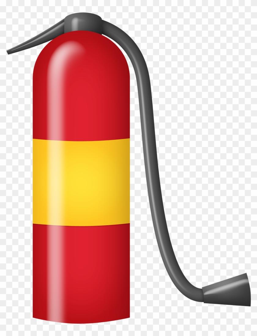 Firemen - Bombeiro - Fireman Stuff Clip Art #85962