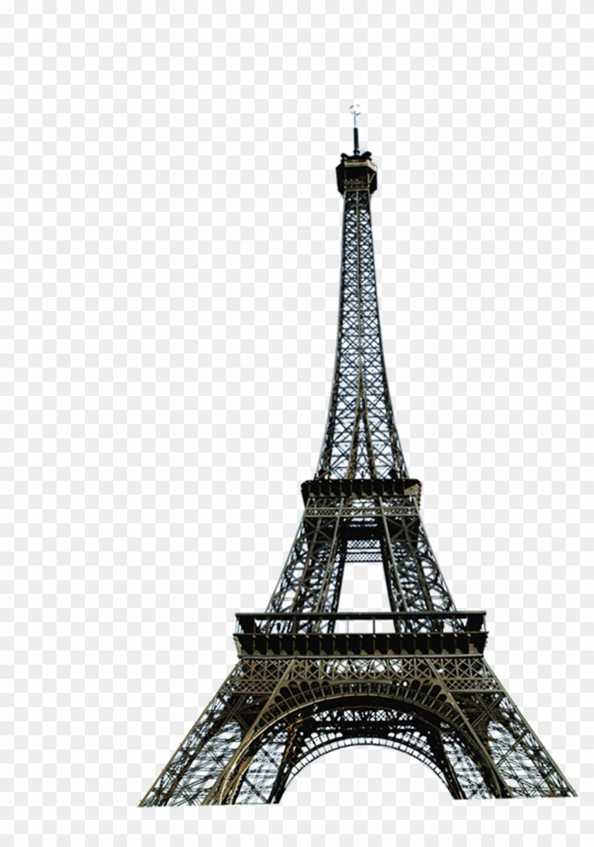 Eiffel Tower Clip Art - Eiffel Tower Paris Png #86142