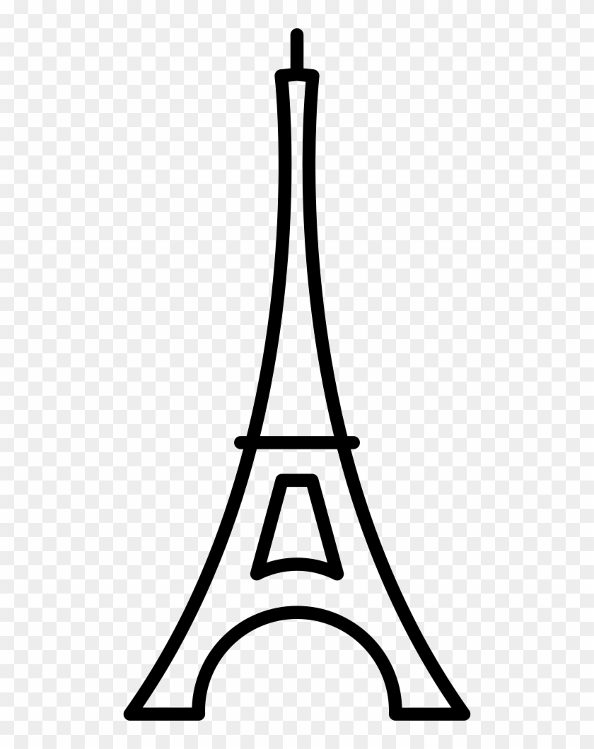 The Eiffel Tower Comments - Eiffel Tower #86151