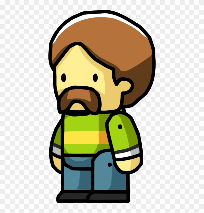 Father Male - Scribblenauts Father #86152