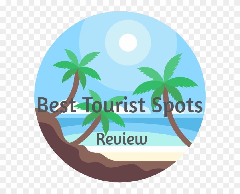 Best Tourist Spots Review - Beach #86350