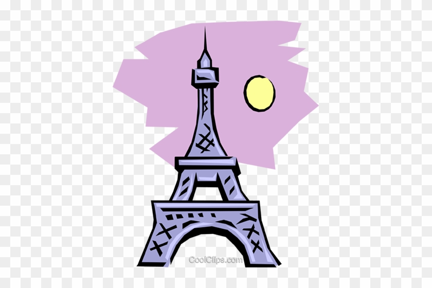 Fancy Pictures Of The Ifle Tower Eiffelturm Vektor - Eiffel Tower Clip Art #86358