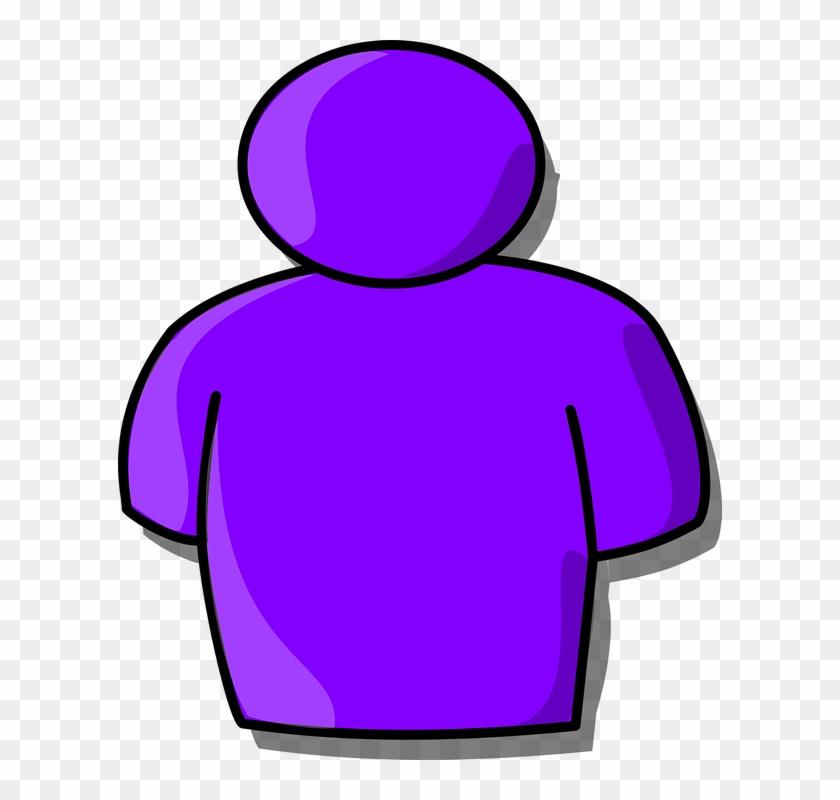 Purple Avatars #86445