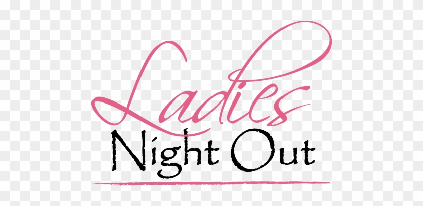 Ladies Night Out Total Image Salon Day Spa Troy Ohio - Ladies Night Out Clip Art #86486