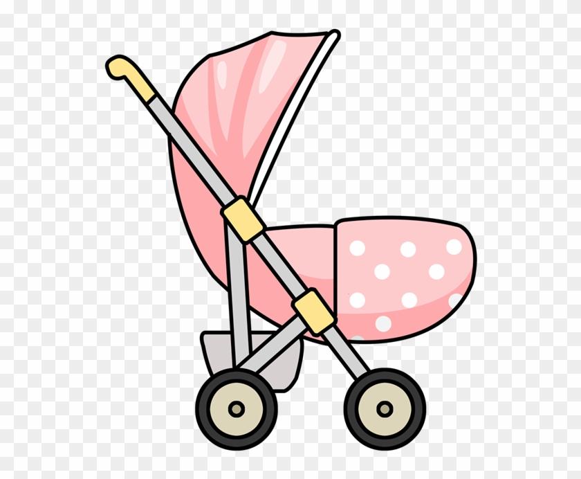Image Of Baby Stroller Clipart Pix For Stroller Clip - Clipart Stroller #86525