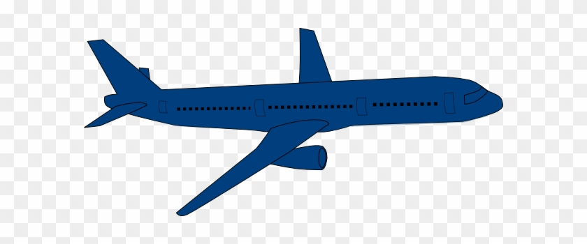 Airplane Clip Art At Clker Com Vector Online Royalty - Toy Airplane No Background #86538