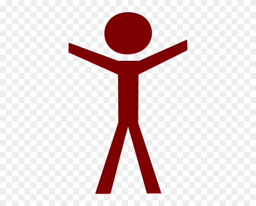 Human Body Clipart Cliparts - Clip Art Of Human #86556