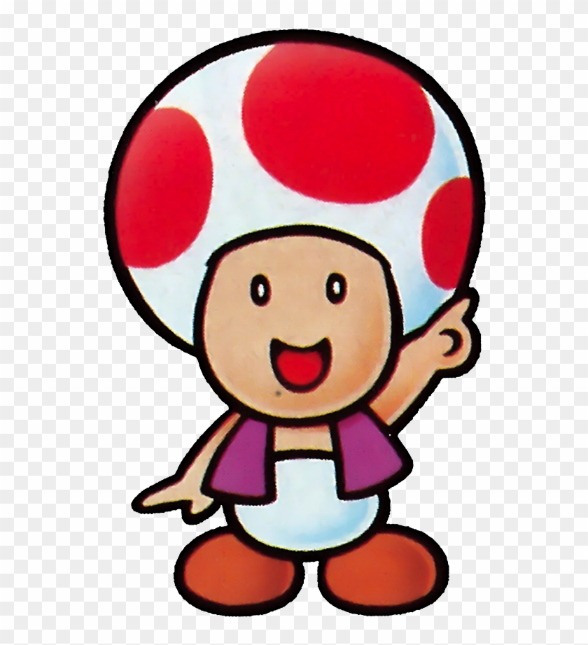 Toad Nes - Toad Nes #86618