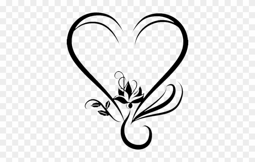 Dark Heart Wedding Png Transparent Png Images Wedding Symbol