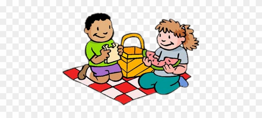 Books And Breakfast - Go On A Picnic #86734