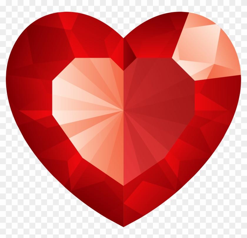 Heart Png - Heart Transparent Png #86753