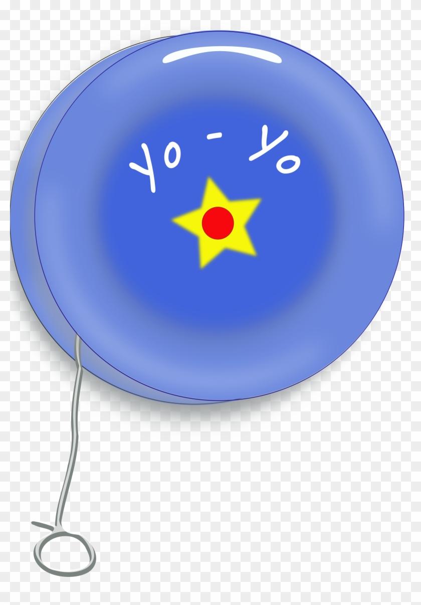 Yoyo Clipart Big - Yo Yo Png #86783