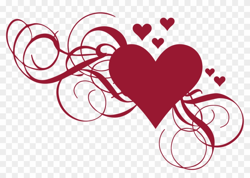 Valentine's Day Menu - Wedding Images Clip Art #86877