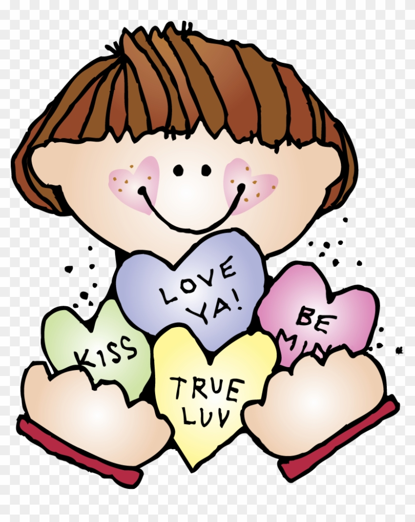 Dj Inkers Valentine Clipart - Dj Inkers Valentine Clipart #86915