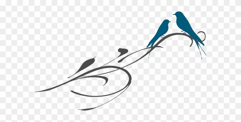 Png Love Birds #87076