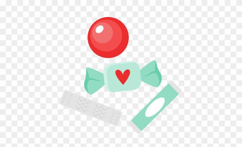Chewing Gum Clipart Transparent - Gum Clipart Transparent #87132