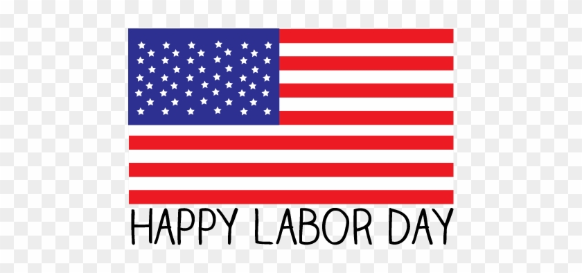Labor Day Images Clip Art Many Interesting Cliparts - American Flag Labor Day #87157