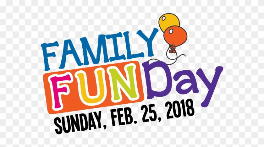 Family Fun Day Fundraiser To Benefit The Ecp - Clip Art #87219