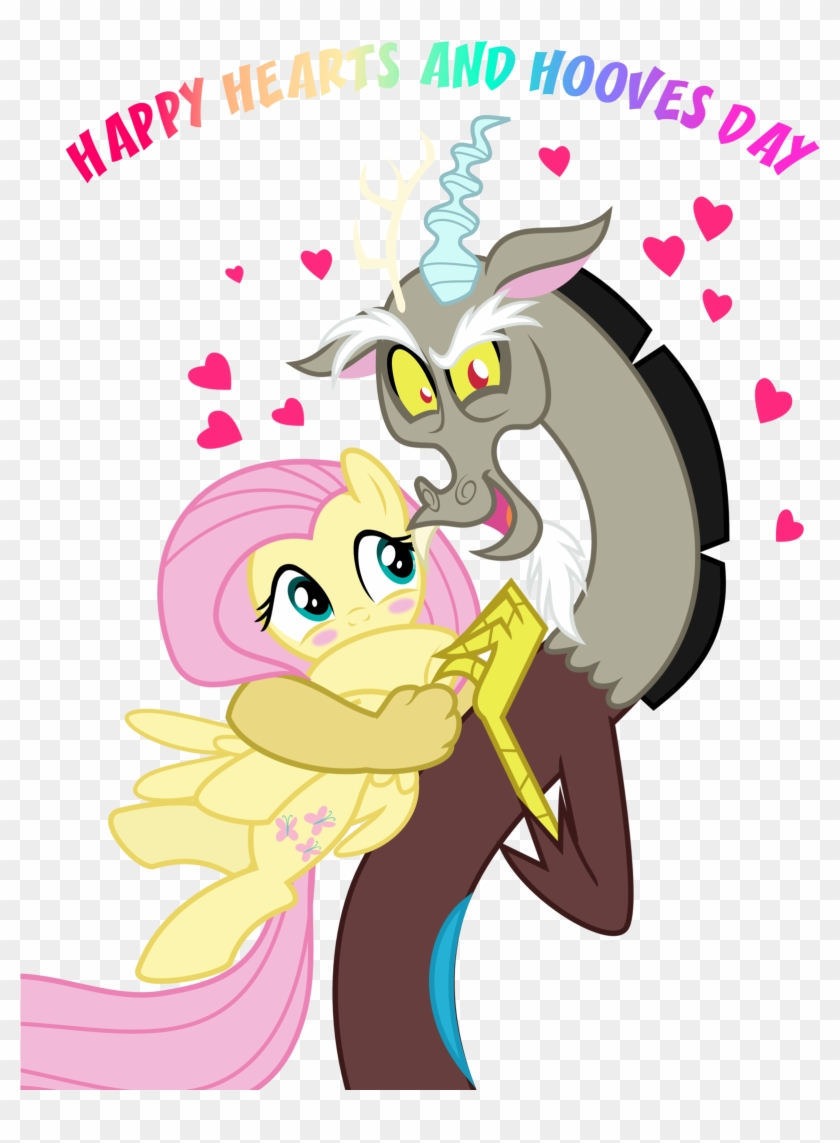 Fluttercord Valentines Day 2016 By Nstone53 Fluttercord - Fluttercord #87338