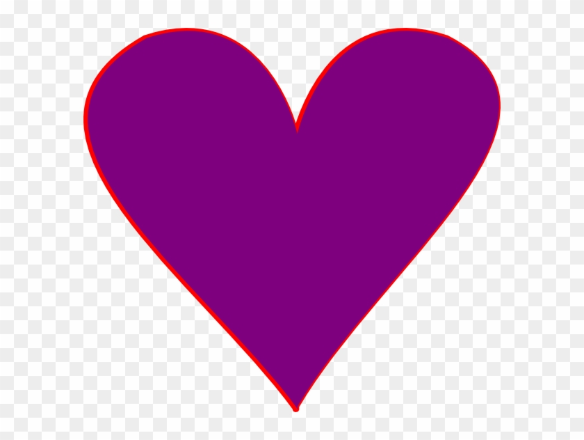 Purple Heart Day Clip Art #87419