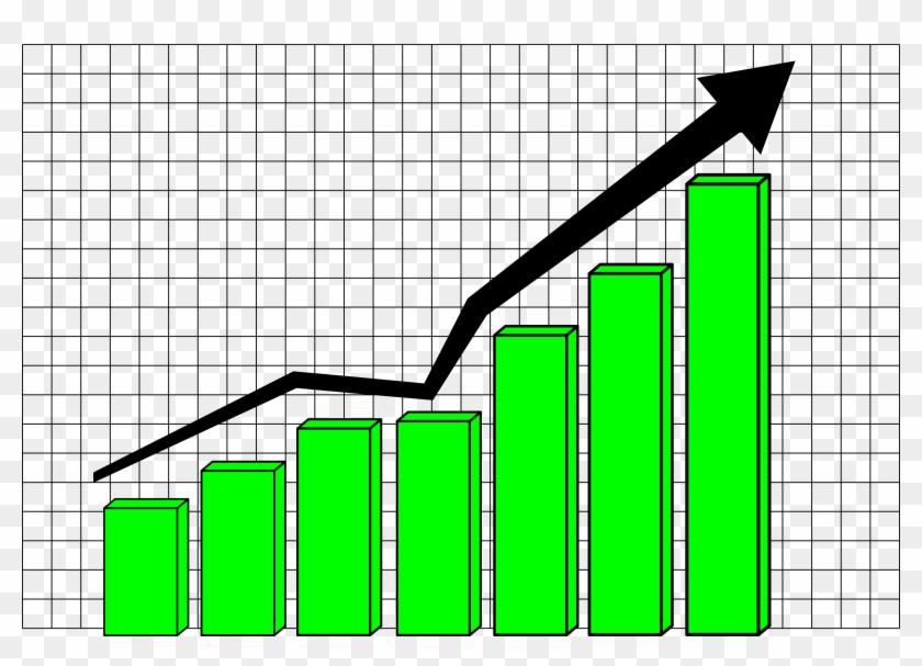Graph Clipart Transparent - Profit Clipart #87512