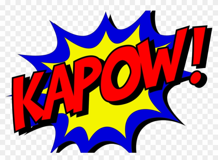 Poll Of The Day - Super Power Clip Art #87516