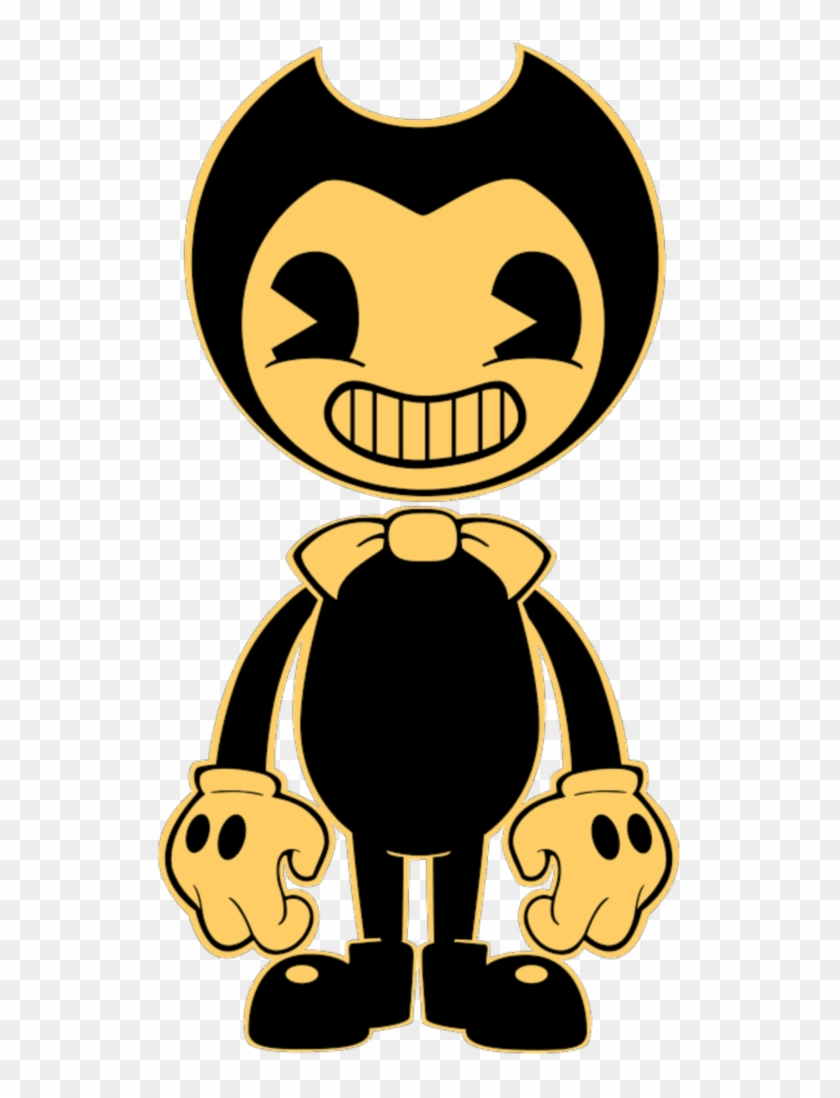 Bendy - Bendy And The Ink Machine Bendy #87531