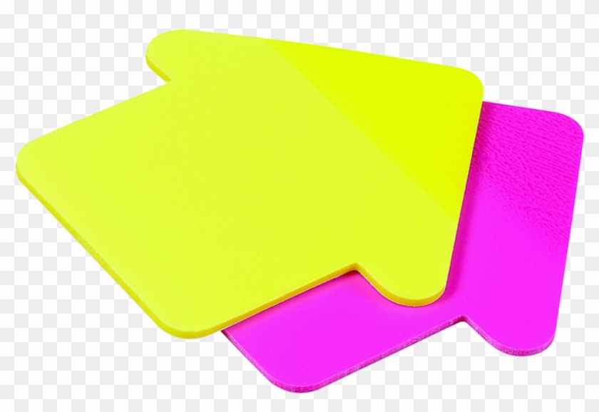 Sticky Note Pic Colorful Post It Clip Art Image - Clip Art #87535