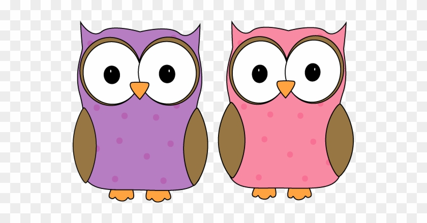 Owl Friends - Clipart Pictures Of Owls #87640