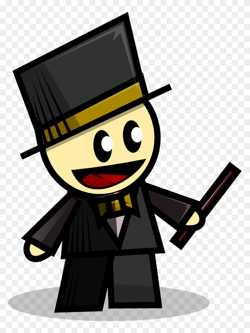 Codes For Insertion - Cute Magician #87665
