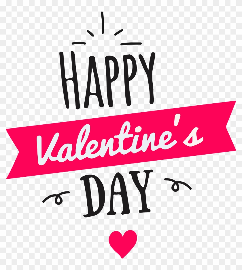 Day Is About 220,000 And It Is 10% Of The Total Marriage - Happy Valentines Day Png #87778