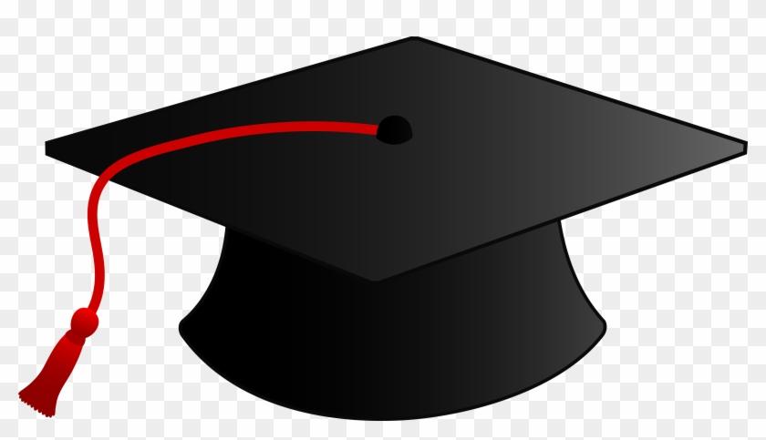 Clipart Of Graduation Cap Caps Clip Art Many Interesting - Mortarboard #87818
