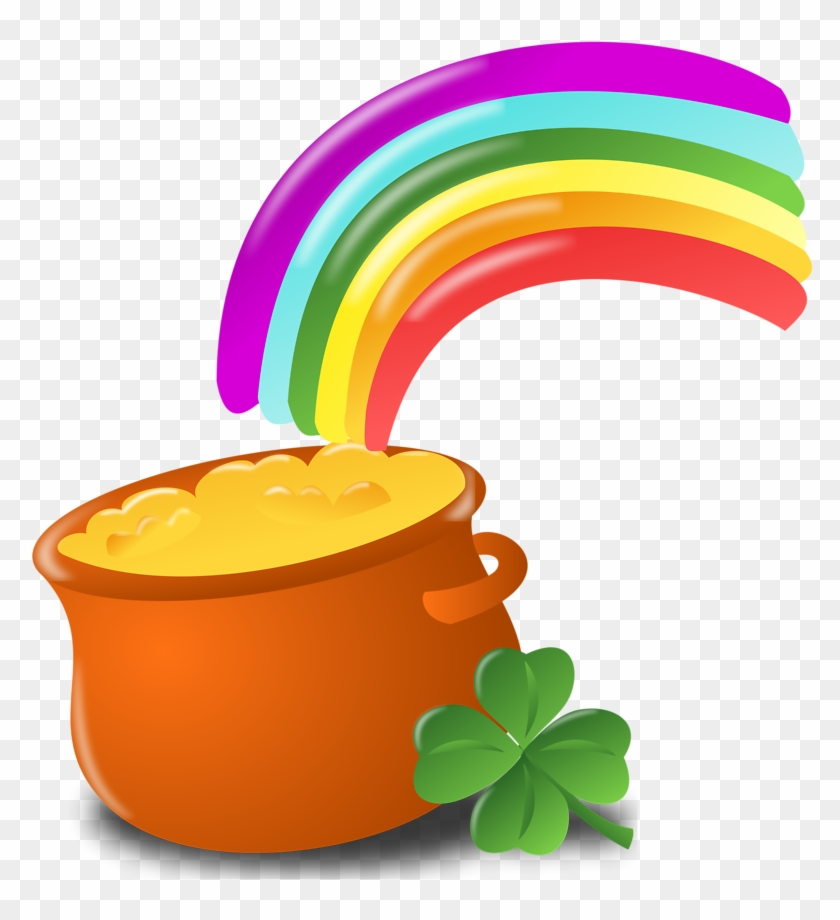 Lesson - Saint Patricks Day Clipart #87814