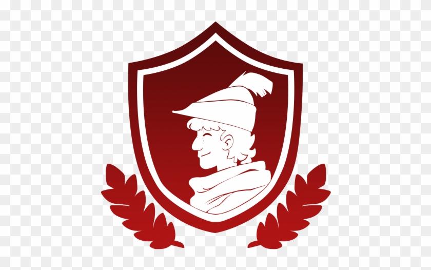 Graduation Cap And Diploma Clipart - Vector Graphics #87867
