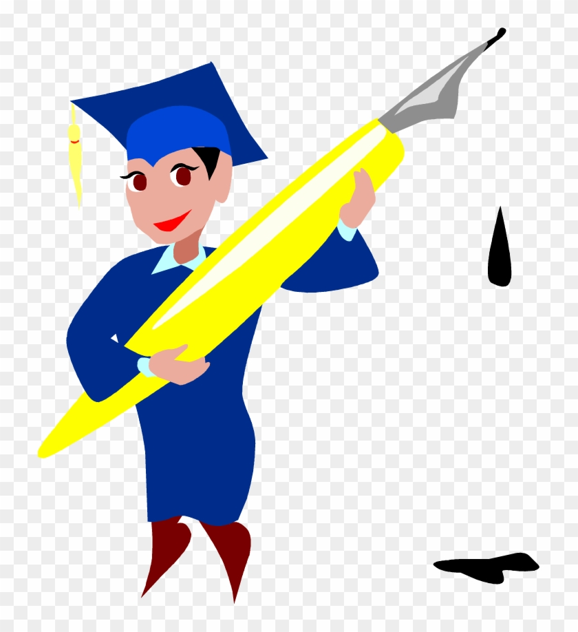 Png - - Clipart Of Education #87890