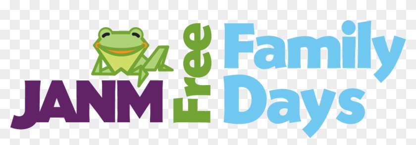 Janm Free Family Days - Free Days #87942