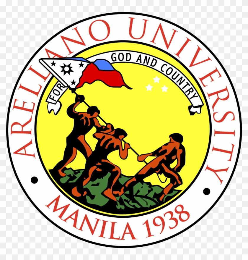 Phillipines Clipart International Student - Arellano University Malabon Logo #87965