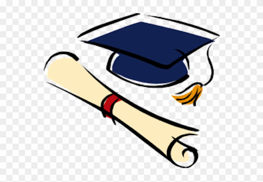 migrate in order to graduation cap and diploma free transparent
