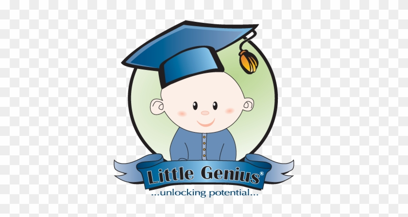 About Us - Little Genius Clipart #87987