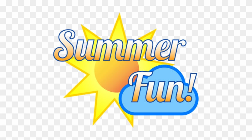 Good Day Pa Invites Business To Have Some 'summer Fun' - Summer Fun #88035