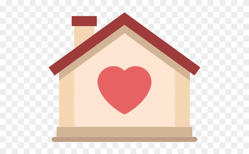 Size - Wedding House Icon #88212