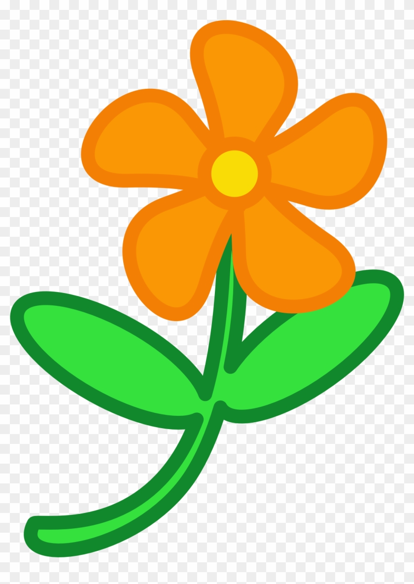 Fall - Flower Clip Art #88213