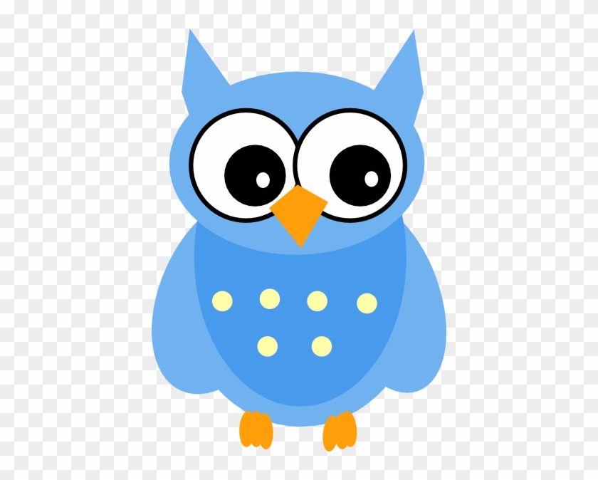 Mom Owl Cliparts - Owl Cartoon #88426
