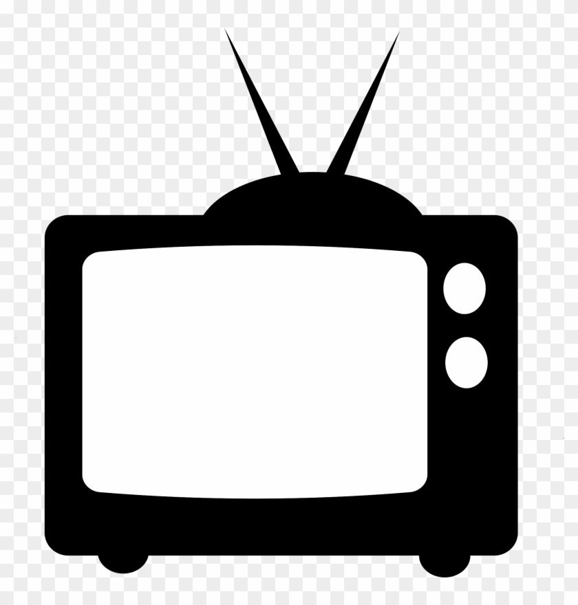 Television Clip Art Free Clipart Images - Television Clip Art #88441