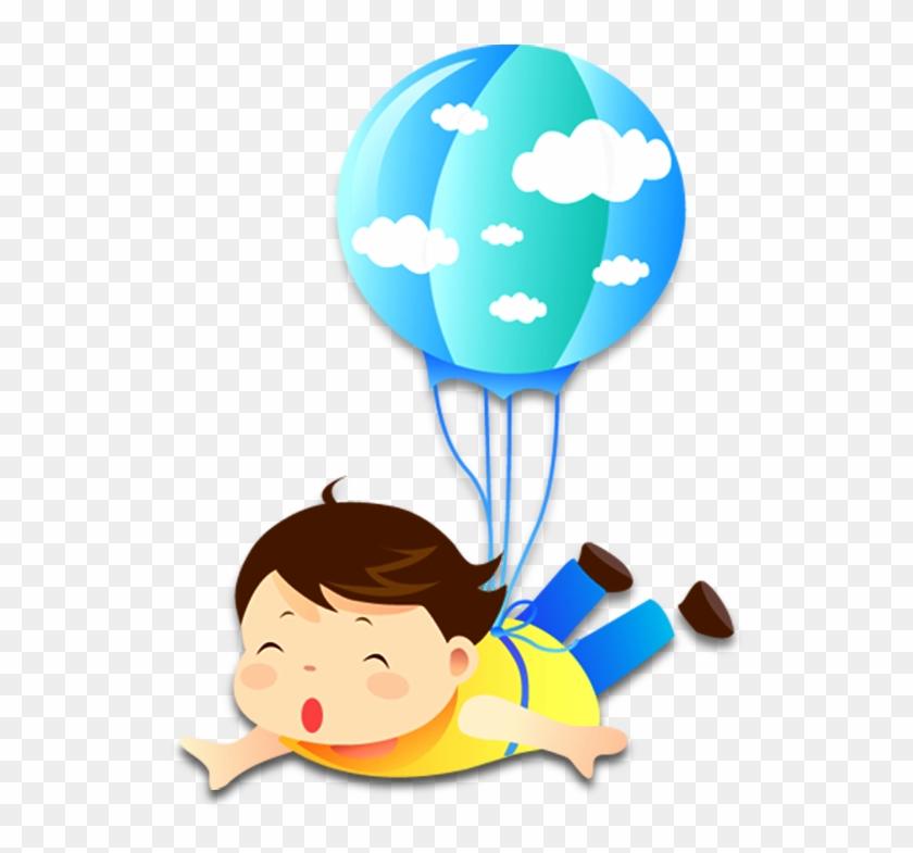 Children's Day Cartoon Wallpaper - Child #88475