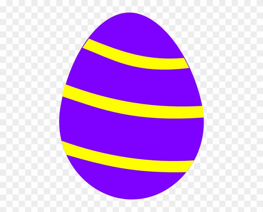 Easter Egg Clip Art Png Happy Easter - Easter Egg Clip Art Transparent #88499
