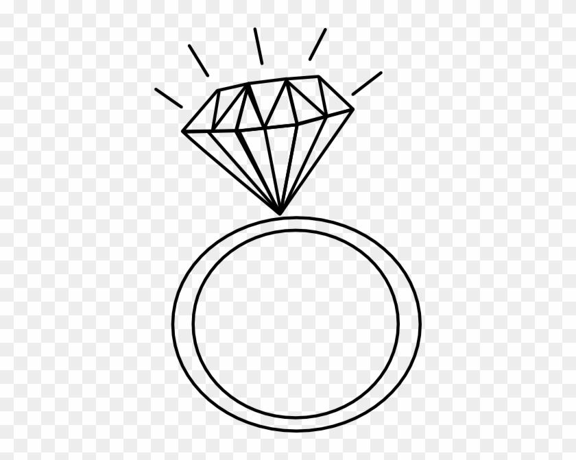 Diamond Ring Clip Art Free Clipart Images - Wharf House Restaurant #88526